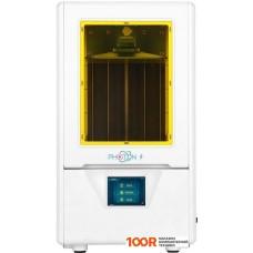 3D принтер Anycubic Photon S (белый)