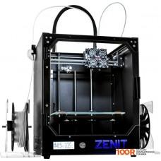 3D принтер Zenit 3D Duo
