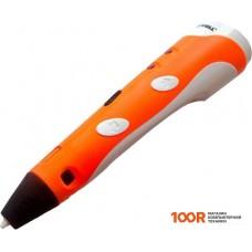 3D ручка Myriwell RP-100A (оранжевый)