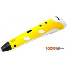 3D ручка Myriwell RP-100A (желтый)