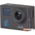 Action-камера AC Robin Zed2 (черный)