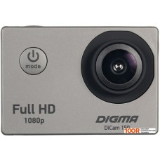 Action-камера Digma DiCam 150