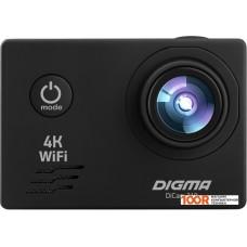 Action-камера Digma DiCam 310 (черный)