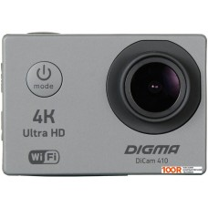 Action-камера Digma DiCam 410