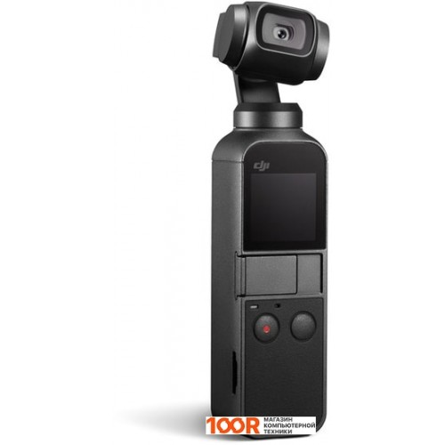 Action-камера DJI Osmo Pocket