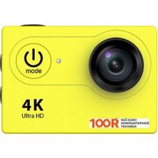 Action-камера EKEN H9 (желтый)