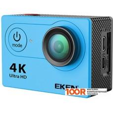 Action-камера EKEN H9R (голубой)