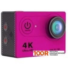 Action-камера EKEN H9R (розовый)