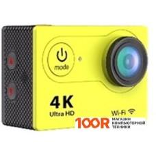 Action-камера EKEN H9R (желтый)