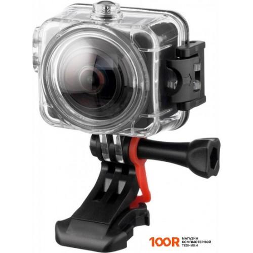 Action-камера Ginzzu FX-1000GLi