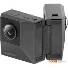 Action-камера Insta360 EVO