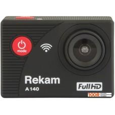 Action-камера Rekam A140