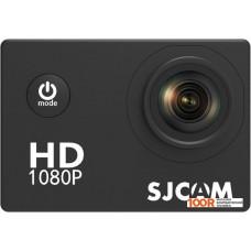 Action-камера SJCAM SJ4000 (черный)