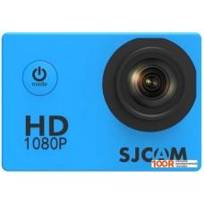 Action-камера SJCAM SJ4000 (синий)