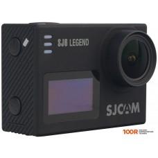 Action-камера SJCAM SJ6 Legend (черный)