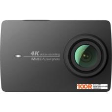 Action-камера YI 4K Action Camera (черный)
