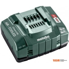 Зарядное утсройство Metabo ASC 145 627378000 (12-36В)