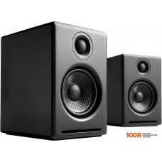 Акустическая система Audioengine A2+ (черный)