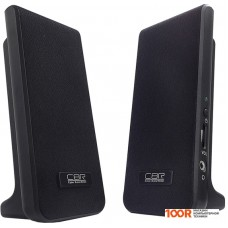 Акустическая система CBR CMS 295 (черный)