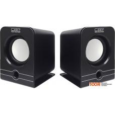 Акустическая система CBR CMS 303 (черный)