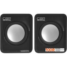 Акустическая система CBR CMS 90 (черный)