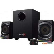 Акустическая система Creative Sound BlasterX KRATOS S5