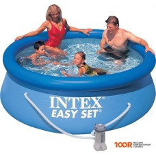 Бассейн Intex Easy Set 244x76 (56972/28112)