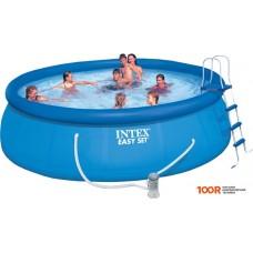 Бассейн Intex Easy Set 457x122 (54916/28168)