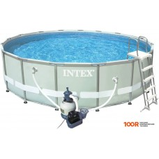 Бассейн Intex Ultra Frame 549x132