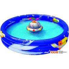Бассейн Jilong UFO Splash Pool [JL017115NPF]