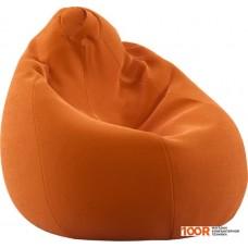 Бескаркасная мебель Moon Trade Груша 2 024 (оранжевый)