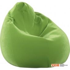Бескаркасная мебель Moon Trade Груша 2 024 (зеленый)