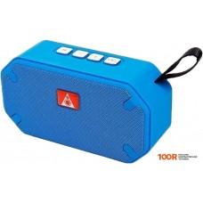 Беспроводная колонка ACTIV Mini E6+ (синий)