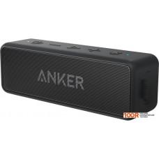 Беспроводная колонка Anker SoundCore 2 (черный)