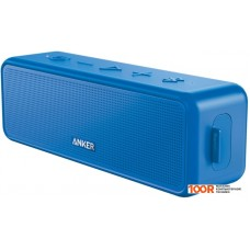 Беспроводная колонка Anker SoundCore 2 (синий)