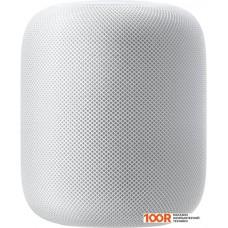 Беспроводная колонка Apple HomePod (белый)