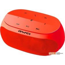 Беспроводная колонка Awei Y200 (красный)