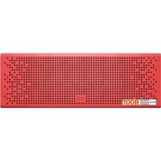 Беспроводная колонка Xiaomi Mi Bluetooth Speaker (красный)