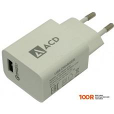 Беспроводная зарядка ACD ACD-Q181-X3W