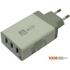 Беспроводная зарядка ACD ACD-Q303-X3W