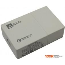 Беспроводная зарядка ACD ACD-Q525-X3W