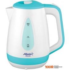 Чайник Atlanta ATH-2376 (голубой)