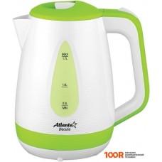 Чайник Atlanta ATH-2376 (зеленый)