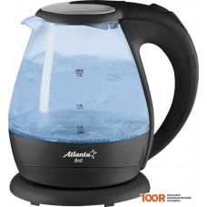 Чайник Atlanta ATH-2460 (черный)