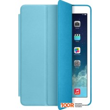 Чехол для планшета Apple iPad Air Smart Case Blue