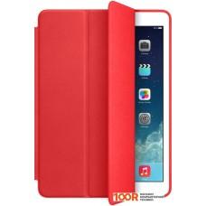 Чехол для планшета Apple iPad Air Smart Case Red
