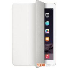 Чехол для планшета Apple iPad Air Smart Cover White