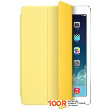 Чехол для планшета Apple iPad Air Smart Cover Yellow