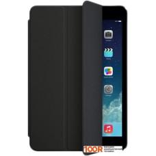 Чехол для планшета Apple iPad mini Smart Cover - Black (MGNC2ZM/A)