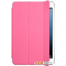 Чехол для планшета Apple iPad mini Smart Cover - Pink